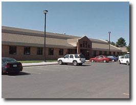 Blanding Center