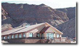 Moab Center