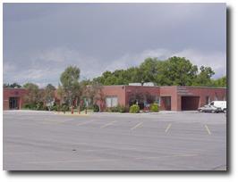 Midvale Center
