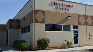 Family Resource Center - North Coastal
